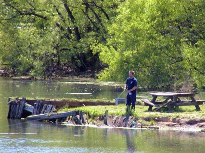 Texas State Parks offer free fishing