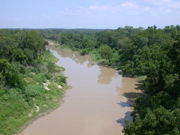 Riparian Habitat Management for Water and Soil Conservation in Texas