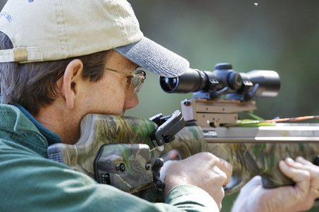 Texas now allows crossbows during archery season for whitetail deer