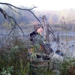 Youth Hunting at Texas Wildlife Management Areas