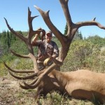 Elk Hunting and Management
