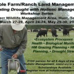 Farm & Ranch Land Management: Learn the How-To